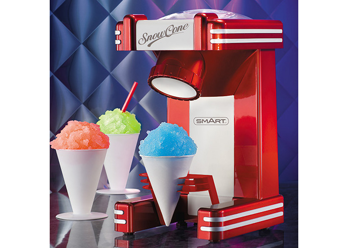Smart Retro Single Snow Cone Maker - 2
