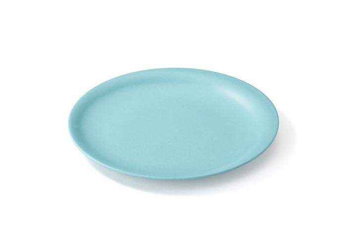 Smidge 20cm Plate Aqua - 2