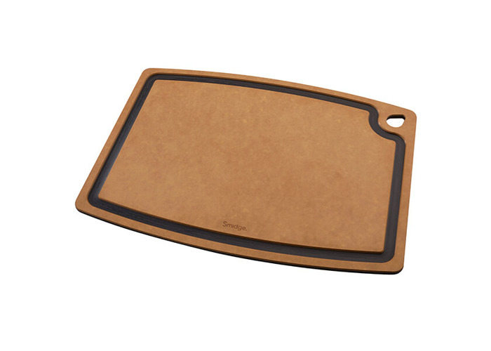 Smidge Dice Chopping Board 44 x 32 x 1cm - 1
