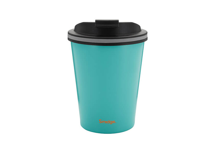 Smidge Travel Cup, 236ml Aqua - 1