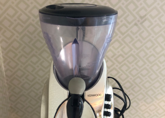Smoothy maker/Electric whisker  - 2