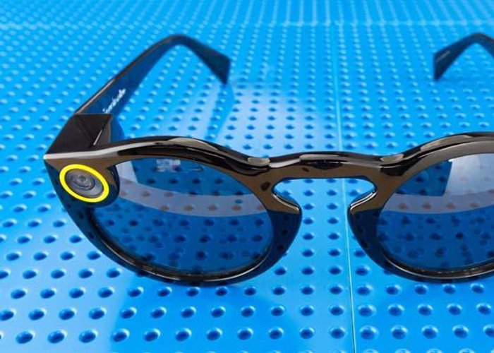 Snapchat Spectacles - Black  - 2