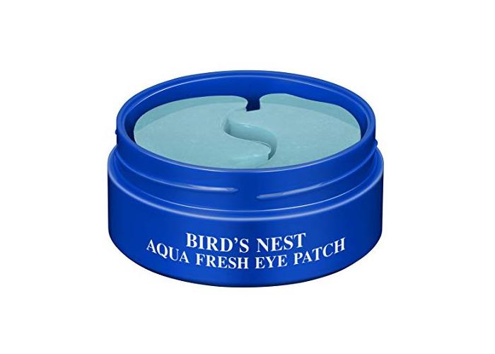 SNP Birds Nest Aqua Eye Patch, 0.5 Pound - 2