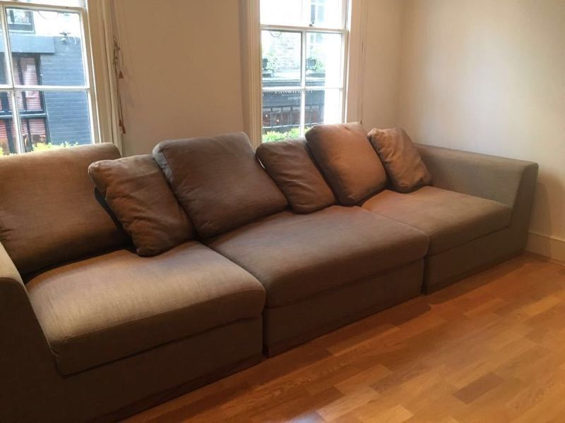 Sofa sectional - 1