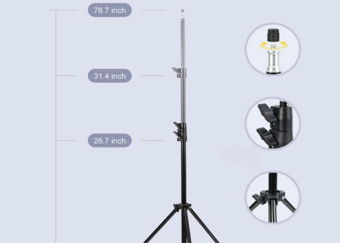 Softbox Lighting Kit - 2