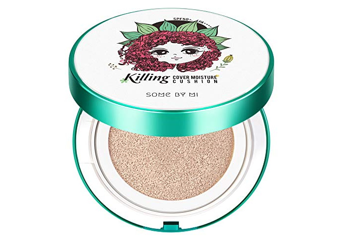 SOMEBYMI Moisture Cushion Killing Cover 2.0 SPF50+ PA+++ 15g - 1