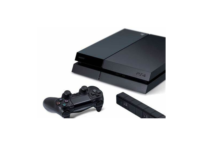 Song PS4  - 1