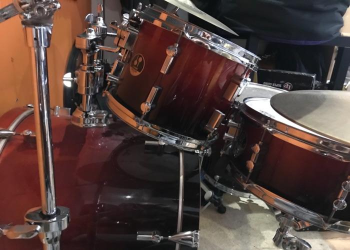 Sonor Force 2007 Birch Drum kit - 2