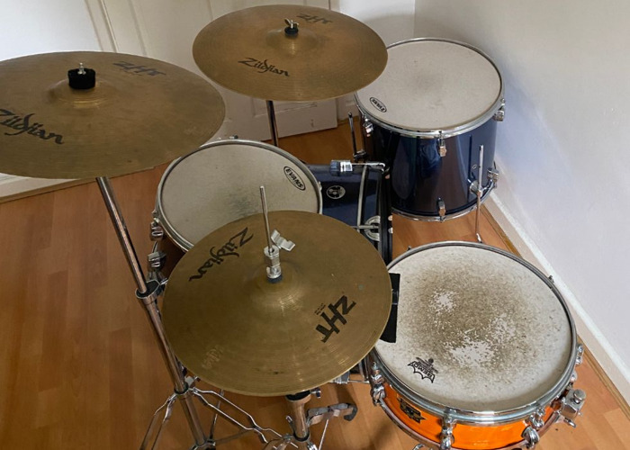 Sonor Force Drum Kit - 2