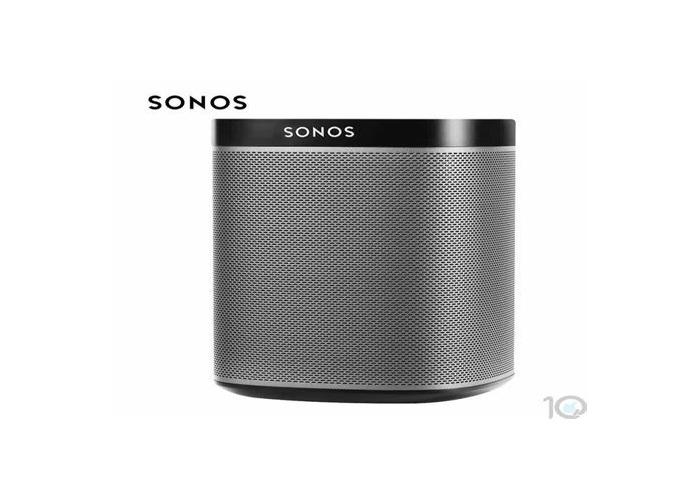 Sonos play wifi portable speaker  - 1