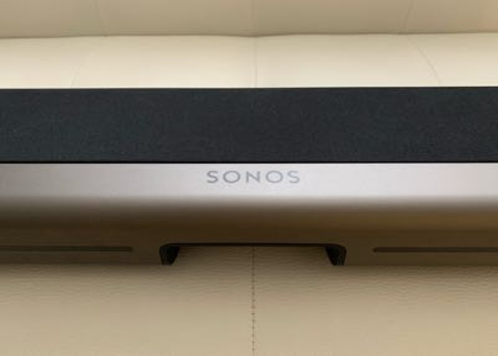 Sonos Playbar Home Cinema - 2