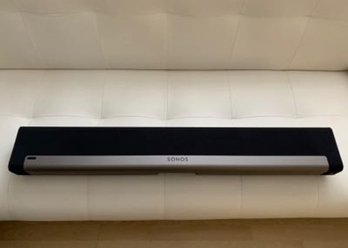 Sonos Playbar Home Cinema - 1