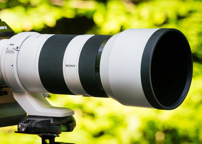 Sony 70 200 mm F4 G E FE mount Lens Professional like 2.8 gm - 1
