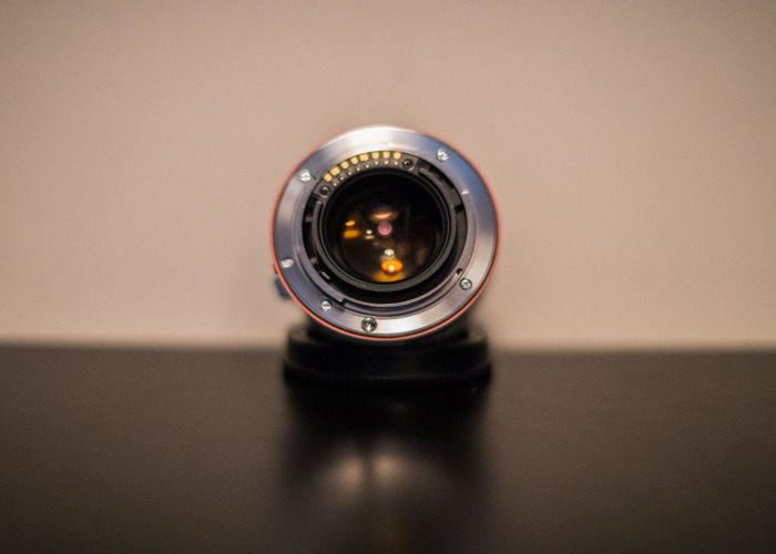 Sony A mount 2x teleconverter (Sony version) - 2