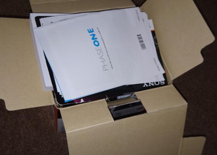 Sony A6000 - 1