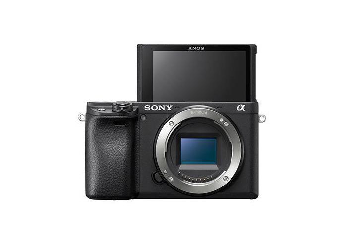 Sony A6400 Digital Camera Body - 2