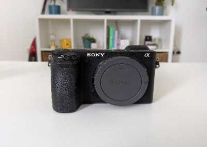 Sony a6500 (body only)  - 1