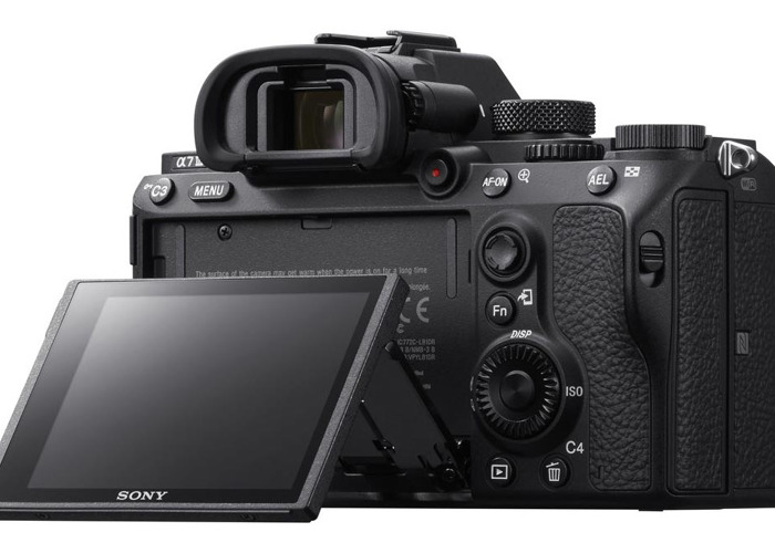 Sony a7III 3 - 2