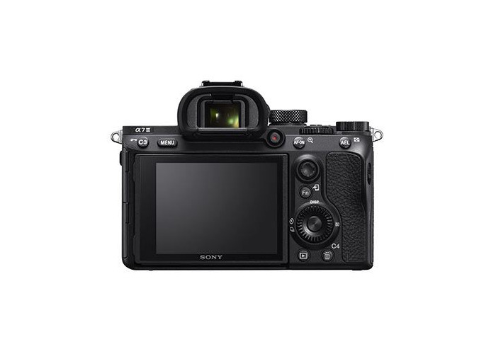 Sony A7 III Digital Camera Body - 2