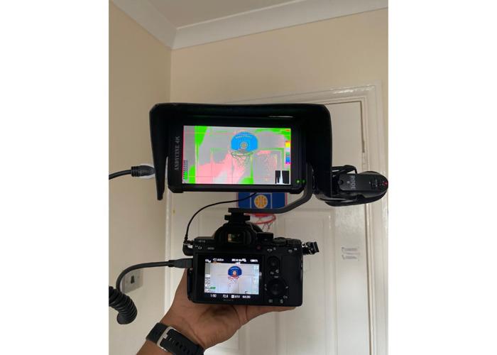 Sony A7 III Documentary Camera Kit - 2