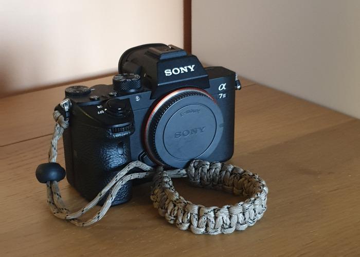 Sony a7 III Mirrorless Camera Body - 1
