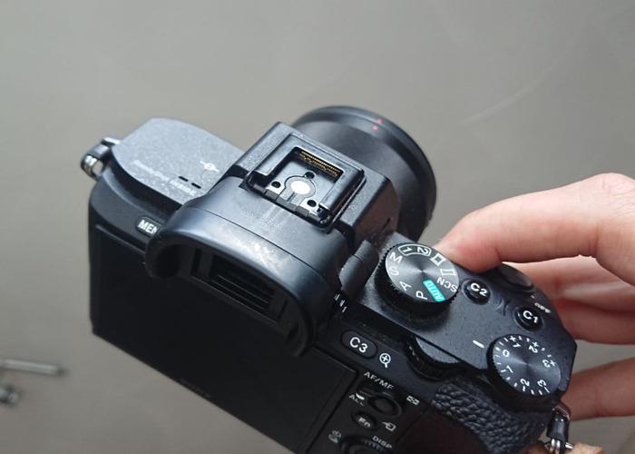 Sony A7II + 35mm F2.8 Zeiss - 2