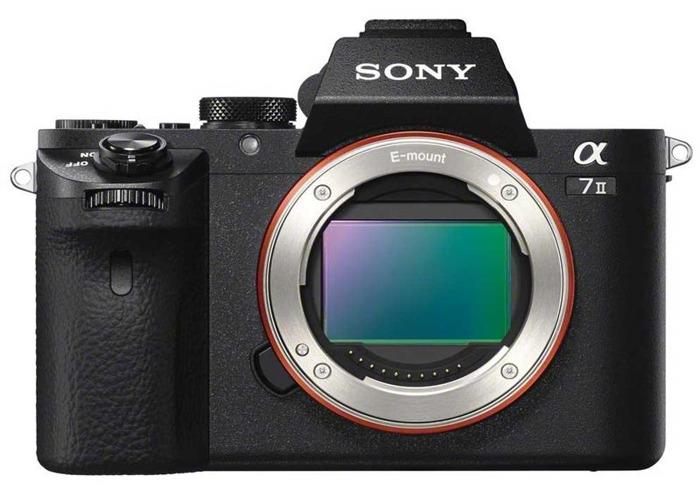 Sony A7ii BODY ONLY - 1