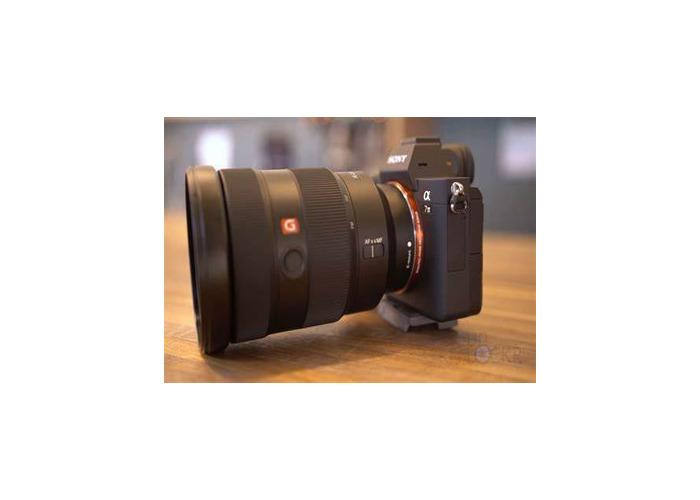 Sony A7III + 24-70GM Lens - 1