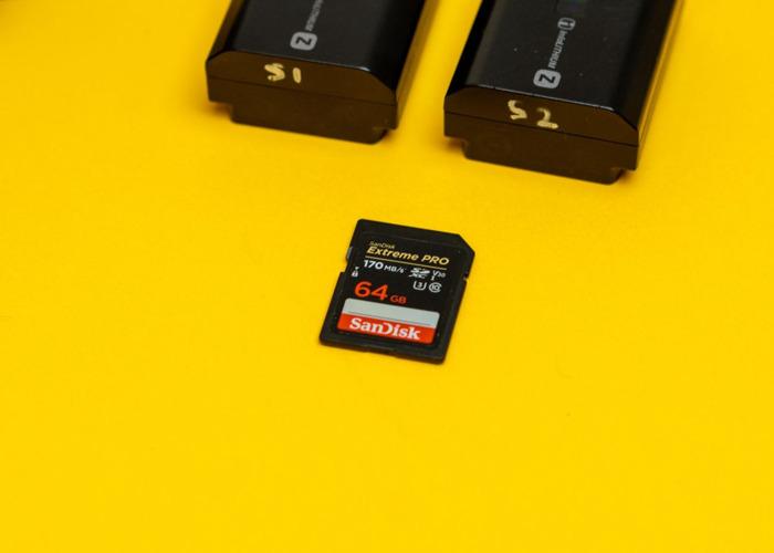 Sony A7III | mk3 - 2