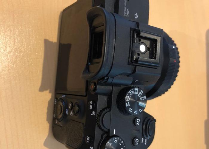 Sony A7iii - 2