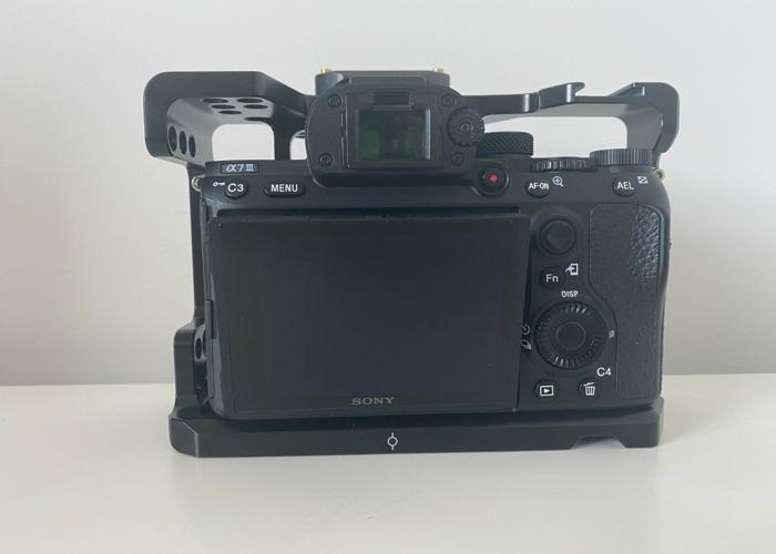 Sony A7III (A73) Body Only - 2