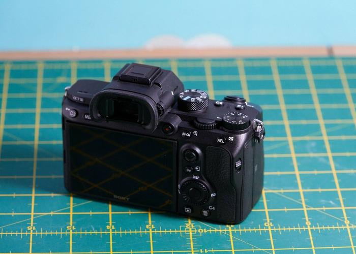 Sony A7III A73 Full Frame Camera  - 2