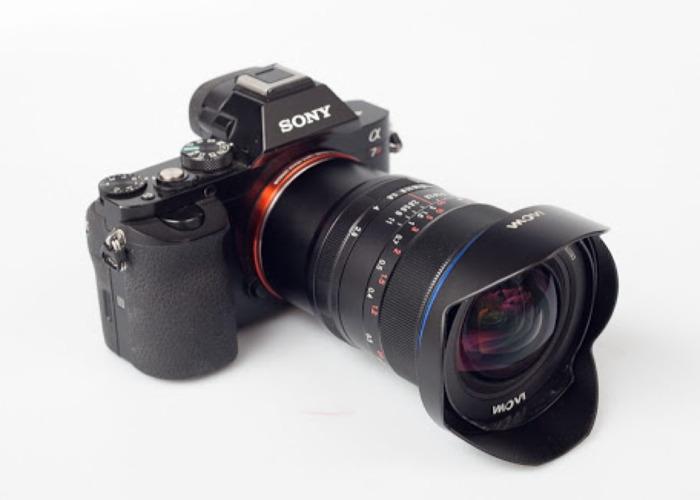 Sony a7iii kit - 1
