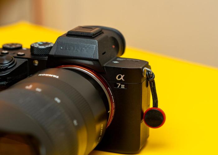 Sony A7III mk3 Tamron 28-75mm F2.8 - 2