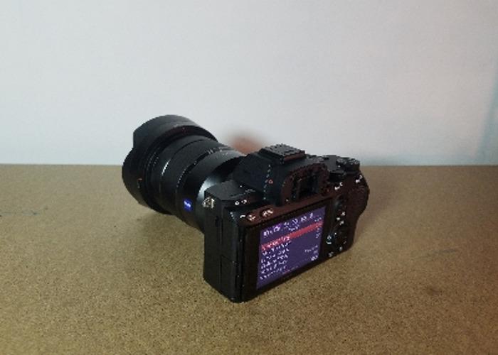 Sony a7iii zeiss f4 16-35mm - 2