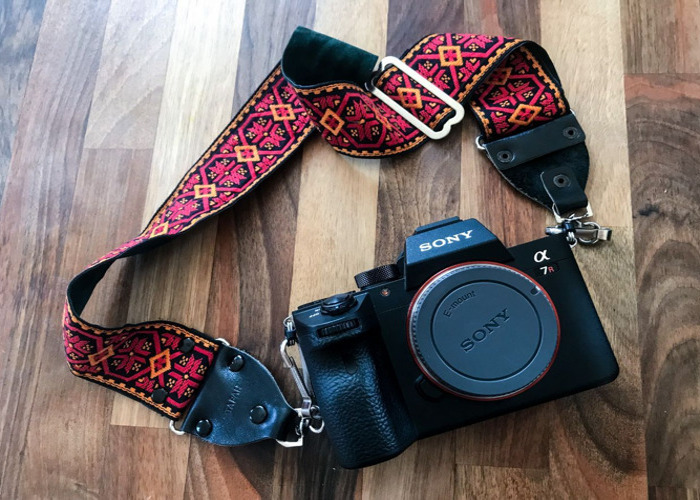 Sony A7R III & Sony 10-18mm f/4 Lens - 1