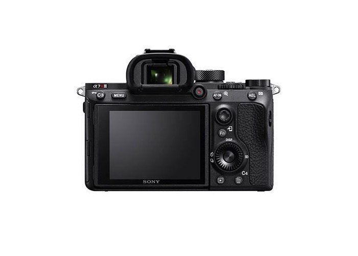 Sony A7R III Digital Camera Body - 2