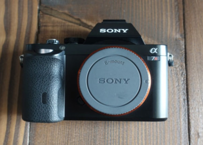 Sony A7R ILCE-7R  - 1