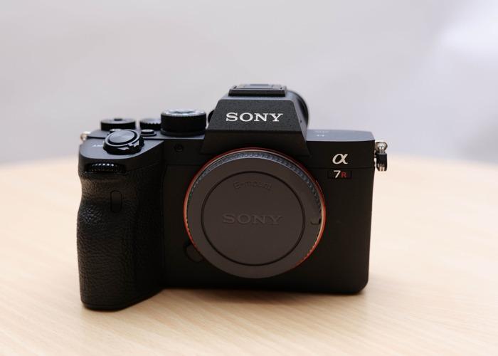 Sony A7R IV Camera body - 1