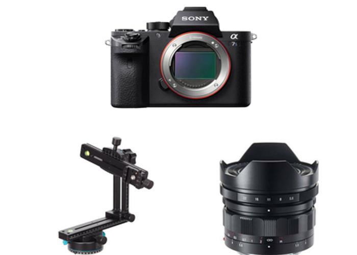 Sony A7Rii 360 Photography Kit - 1