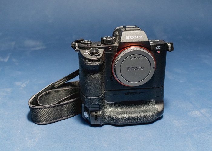 Sony A7Rii Kit - 2