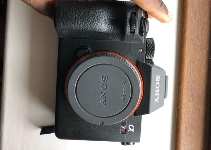 Sony A7Riii - 1