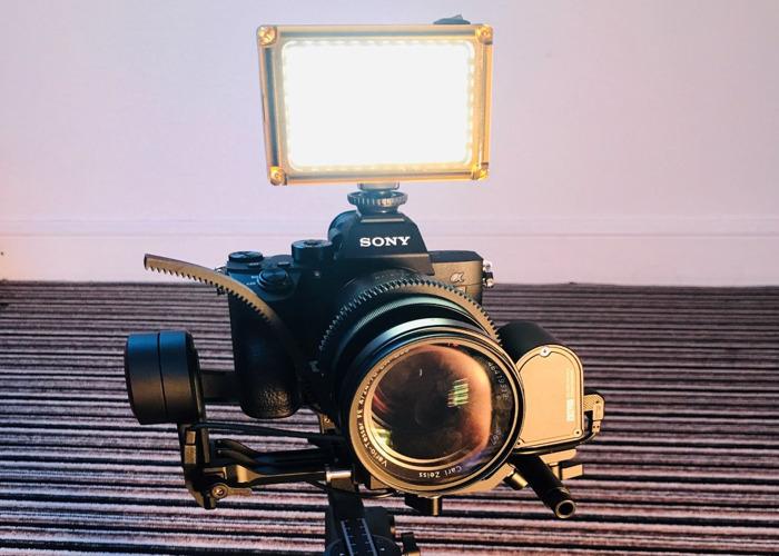 Sony a7RIII (a7r3) filmmaking bundle  - 1