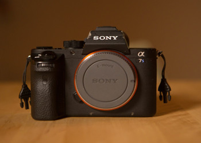 Sony A7S bundle - 1