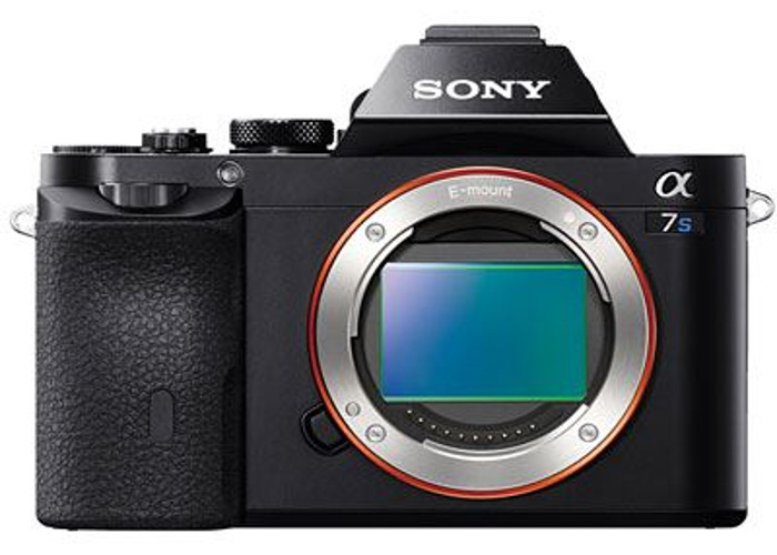 Sony A7s Camera kit - 1