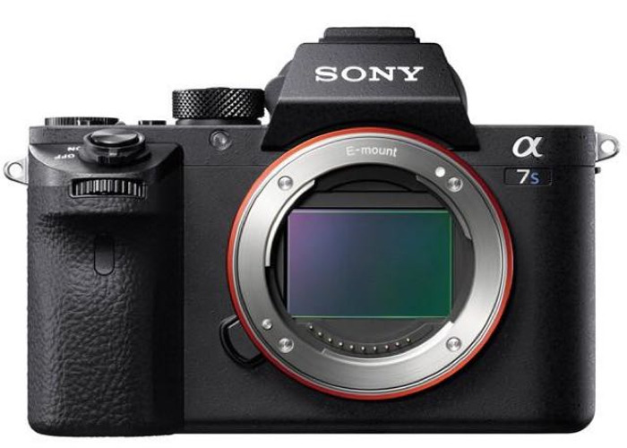 Sony A7S ii Body + Ronin S (No Lenses)  - 1