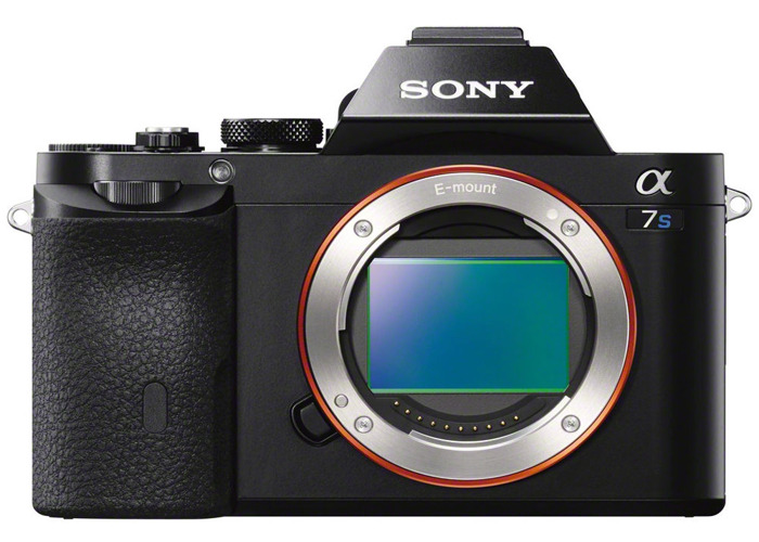 Sony A7S videographer full kit - 1