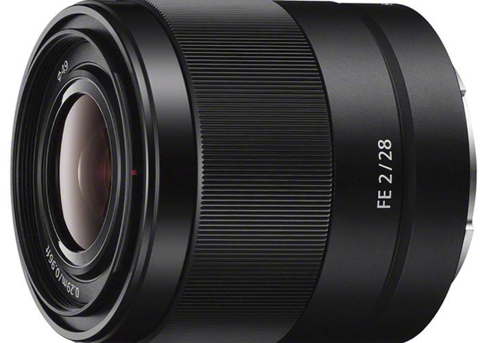Sony A7S videographer full kit - 2