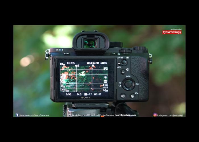 Sony A7S2 - 1