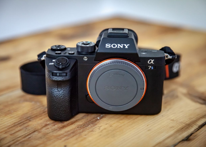 Sony a7S2 with Sony 28-70, 4x Batteries, SD Cards & Charger - 2